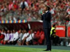 Ontslagen Cocu en Fenerbahçe akkoord over ontbinding contract