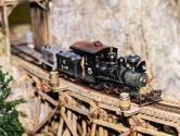 25 november: Trein Model Ruilbeurs in Heinkenszand