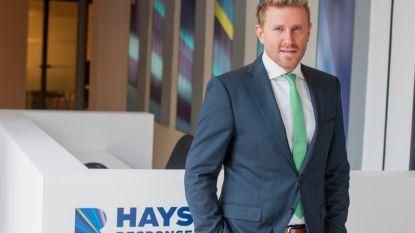 Nieuw kantoor Hays officieel geopend