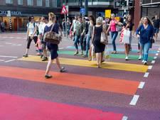 Utrecht in lijst beste LHBT-steden