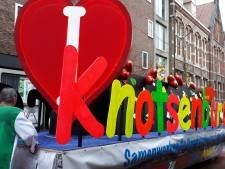 Optocht Nijmegen afgelast vanwege veiligheid