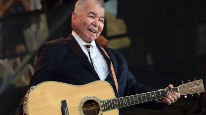 Folkzanger John Prine (73) overleden