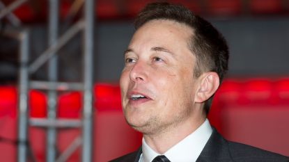 "Elon Musk: ""Ik respecteer Amerikaanse beurswaakhond niet"""