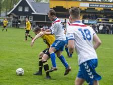 Voetbalclubs in Rijssen en wethouder terug naar tekentafel na voorlopige streep door fusie