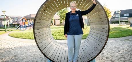 Voor vrijwilligster Doreen uit Hengelo voelt het wijkcentrum als thuiskomen