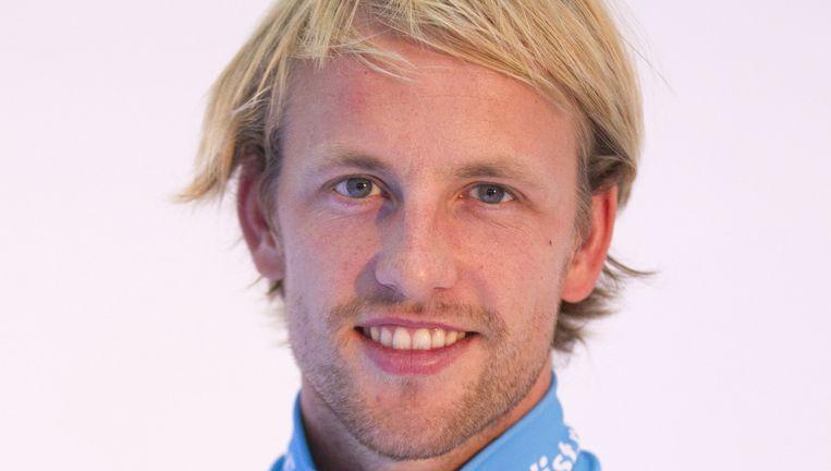 fb51d204ef7 Michel Mulder verscheurt contract en kiest voor het armlastige Team ...