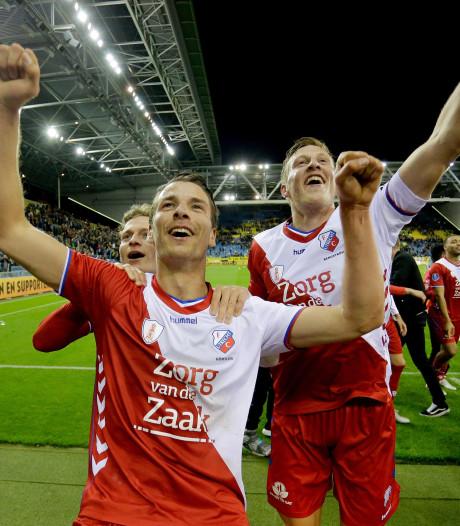 FC Utrecht speelt tegen Macedonische of Bosnische ploeg in voorronde Europa League