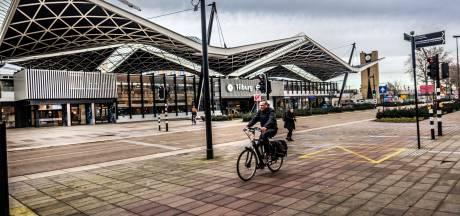 Tilburg dringt bij NS aan op openhouden serviceloket