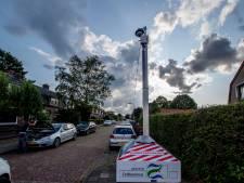 Metershoge camera in de straat tegen één overlastgever: mag dat zomaar?