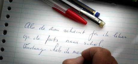 Stempel dyslexie is helaas nodig om hulp te krijgen