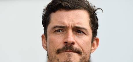 Oeps: Lord of the Rings-acteur Orlando Bloom tatoeëert naam van zoontje verkeerd
