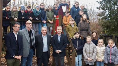 18 katholieke scholen uit acht gemeenten rond Oudenaarde gaan samenwerkingsverband aan