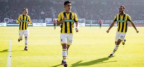 'Foor heeft met Vitesse de juiste keuze gemaakt'