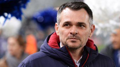 """Bild: """"Sagnol kan Vanhaezebrouck vervangen als coach Anderlecht"""", maar paars-wit ontkent"""