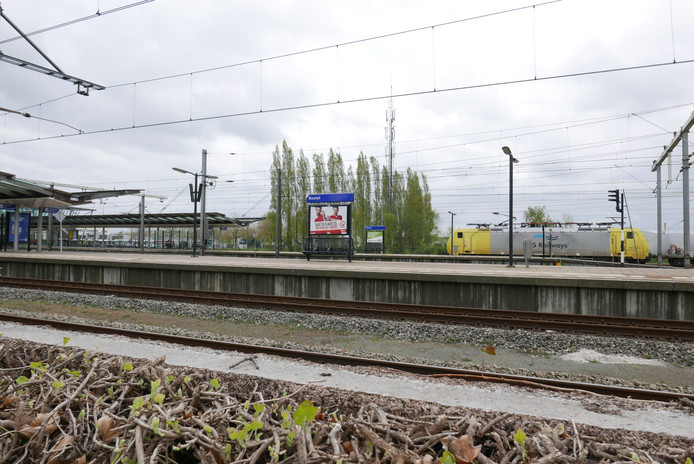 Tussen 6 en 10 mei rijden er vijf dagen lang geen treinen tussen Boxtel en Den Bosch.