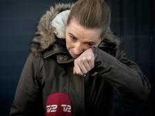 En larmes, la Première ministre danoise s'excuse après l'abattage généralisé des visons du pays