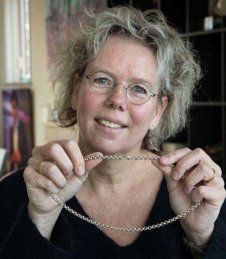 Waar zijn de zeven vermiste Elfstedenkruisjes van Aline Zwierstra uit Eindhoven? 'Wat zou het supertof zijn als ze terugkomen'