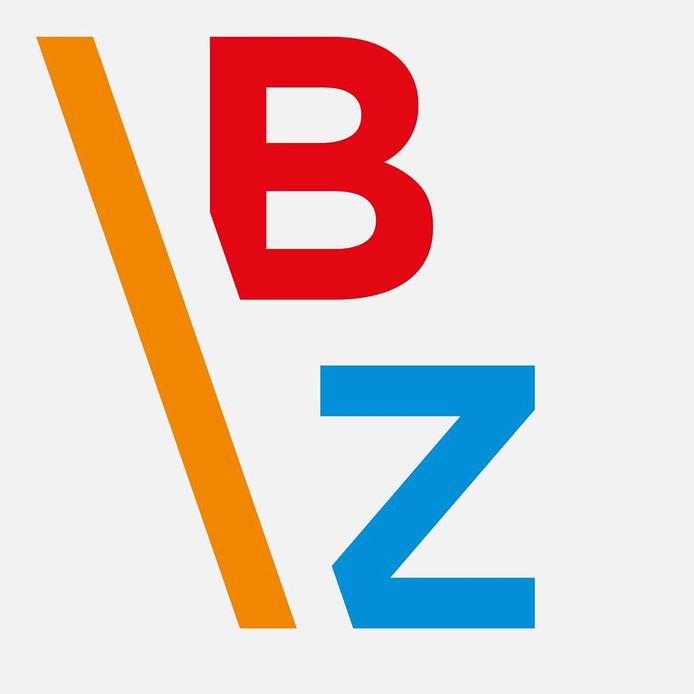 Logo van VNO-NCW Brabant Zeeland.