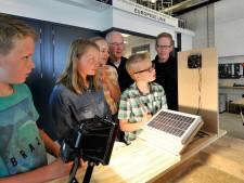 'Creatief Technologisch Centrum bij Het Assink lyceum moet techniekonderwijs digitale boost geven'