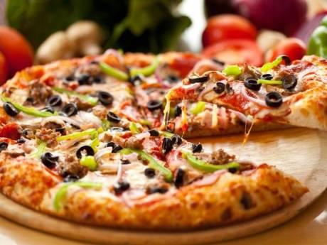 Stel dient bijna 500 klachten in over pizzalucht