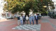 Stad investeert 43 miljoen euro in nieuwe evenementenhal, kunstacademie en groenere pleinen