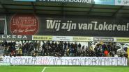 """Fans en vrijwilligers reageren op dreigend faillissement Sporting Lokeren: """"Bestuur club niet boven onze hoofden"""""""