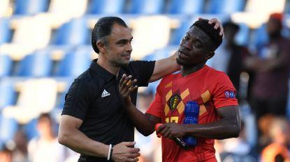 """Waarom Walem Belgische U21 verliet en voor Cyprus koos: """"Dit was geen makkelijke beslissing"""""""
