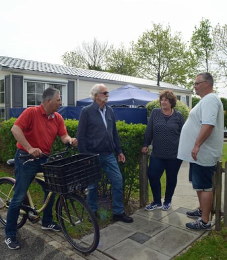 'Camping De Vliedberg wacht hetzelfde lot als Duinrand'