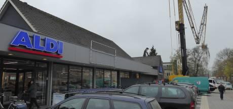 Aldi Sint-Michielsgestel gaat dicht
