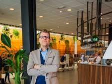 Tiliander als het rupsje nooitgenoeg van Oisterwijk: directeur Ruud van Eeten is er klaar mee