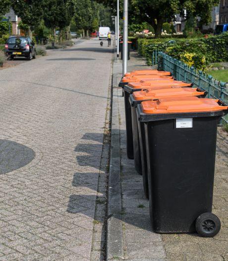 Haaksbergenaren verbaasd over vervuild verpakkingsafval