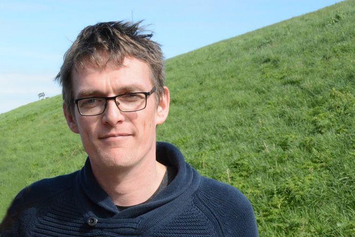Kevin De Mey