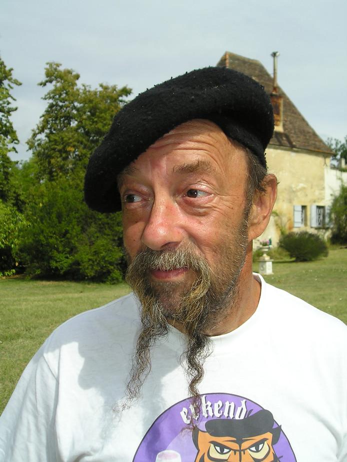 Wijnboer Ilja Gort
