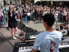 Jonge muzikanten bewijzen: jazz heeft de eeuwige jeugd