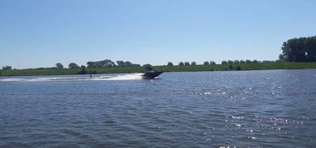 Spectaculaire watersporten aan de Braakman