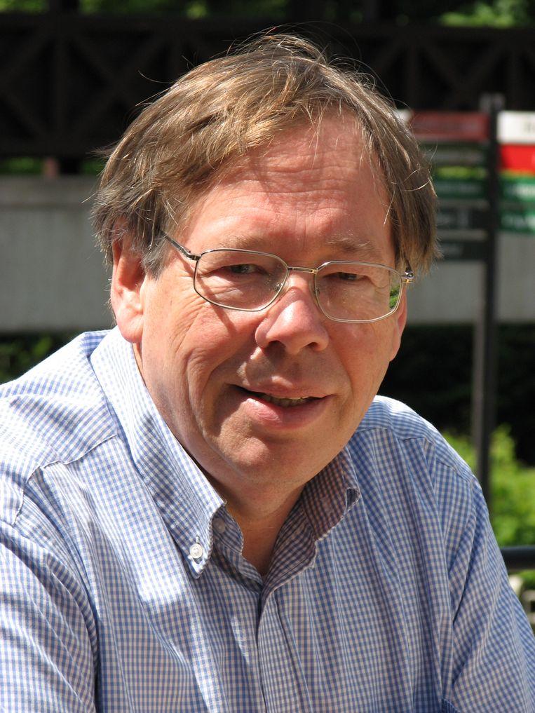 Ignace Schretlen Beeld