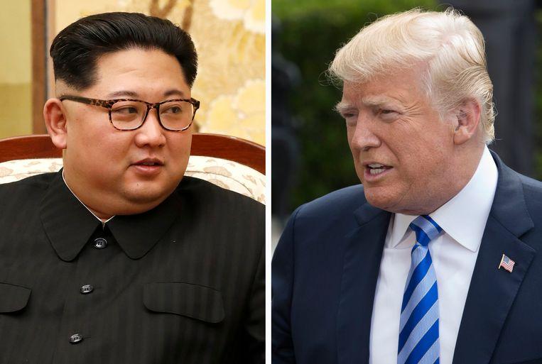 Noord-Korea zou nog steeds bereid zijn om met de VS in dialoog te treden. Dat meldt het staatsagentschap KCNA.
