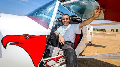 Belgische Brit overleeft crash met vliegtuig, zijn reisgenoot niet