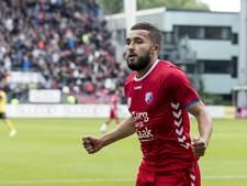Labyad: Duel met Ajax-amateurs zijn we verplicht te winnen