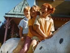 Arme Pippi, Tommy en Annika