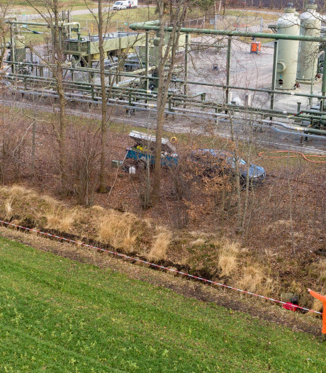 GroenLinks: NAM moet stoppen met gaswinning na lekkage Collendoornerveen