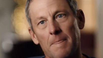 """Lance Armstrong dankt naam en karakter aan gemene stiefvader: """"Hij sloeg me in elkaar met een plank"""""""