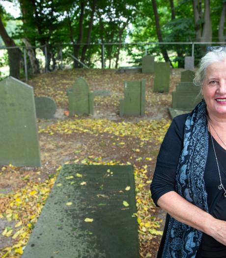 Speurwerk om kinderen in graven van Weezenkerkhof Neerbosch een gezicht te geven