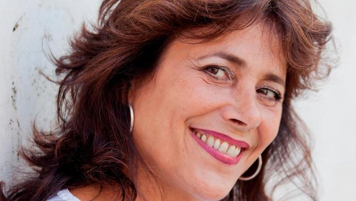 Léonie Sazias, tv-bekendheid