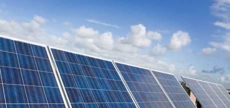 Overijsselse huishoudens moeten hoogste bijdrage leveren aan energiebesparing