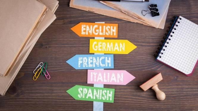 Duits duwt Spaans uit het lessenrooster