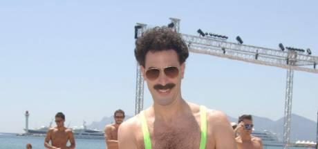 'Borat' zet politici VS voor paal met nep-instructievideo schietpartij crèches