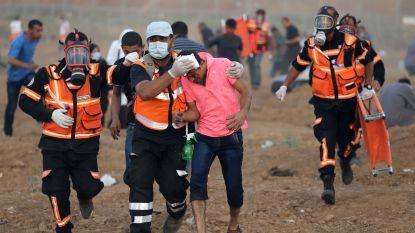 Israëlisch leger schiet Palestijnse hulpverleenster dood