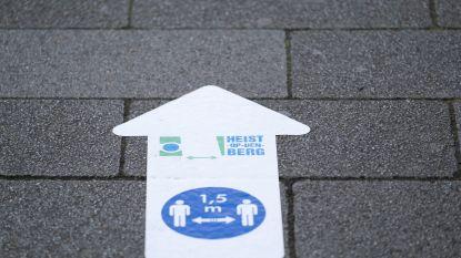"""Niet iedereen houdt zich aan enkelrichting in Bergstraat: """"Nog steeds hardleerse verkeerdlopers"""""""