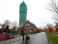 Plan voor watertoren Leerdam kan naar raad